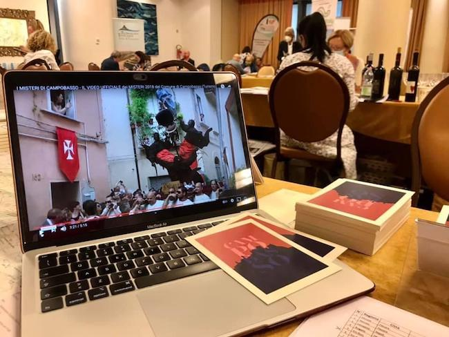 campobasso transnational meeting