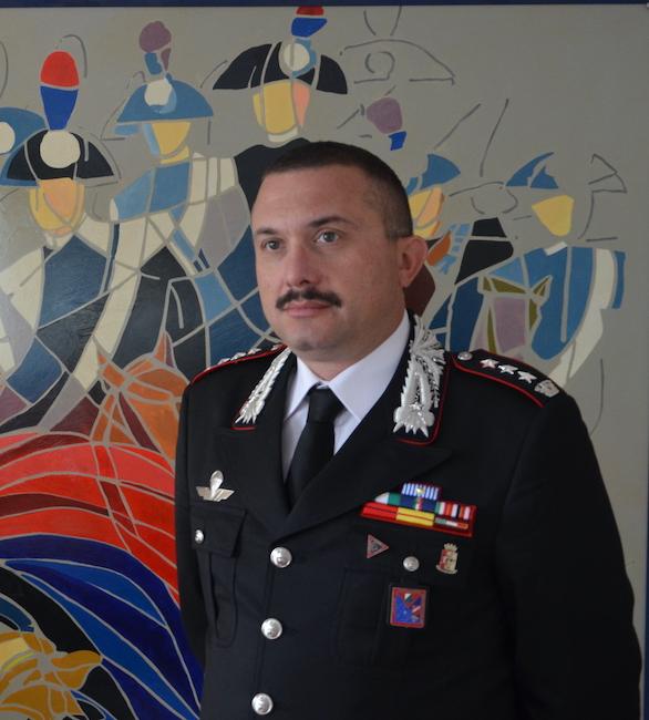colonnello maresca