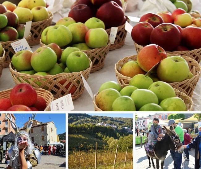 festa della mela 2021