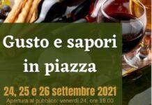 gusto e sapori in piazza cb 2021