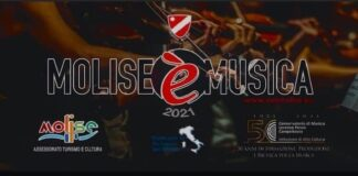 molise è musica 2021