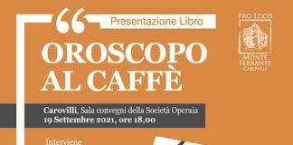 oroscopo al caffè 19 settembre 2021