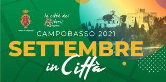 settembre in città 2-4 settembre