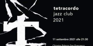 tetracordo jazz club isernia