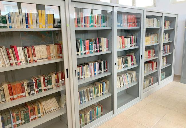 biblioteca montenero di bisaccia