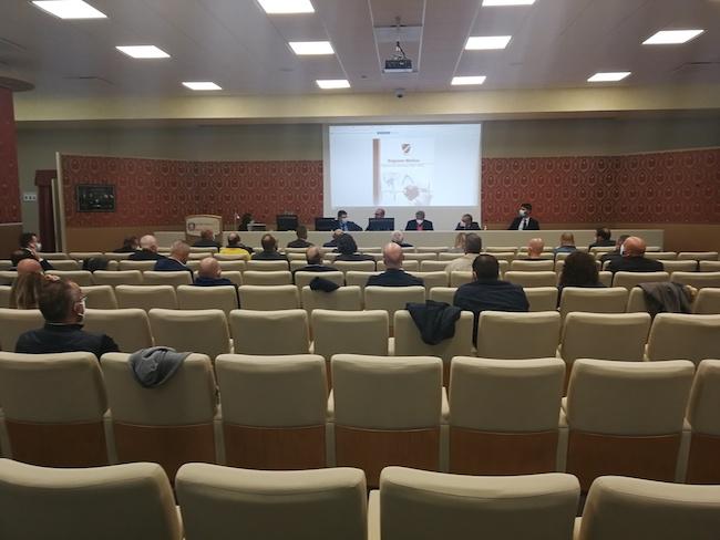 conferenza sindaci regione