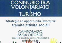 convegno turismo volontariato