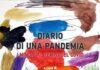 copertina libro diario di una pandemia