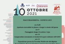 2021 Locandina Giornate Nazionali BAI comuni