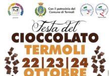 festa del cioccolato 2021 termoli
