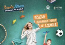 locandina scuola attiva