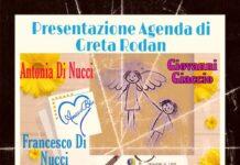 presentazione agenda greta rodan